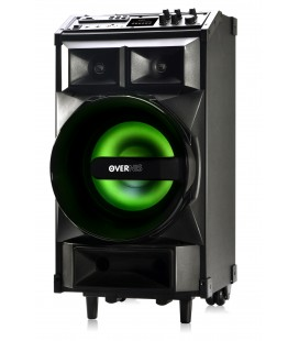 Overnis trolley speaker Black