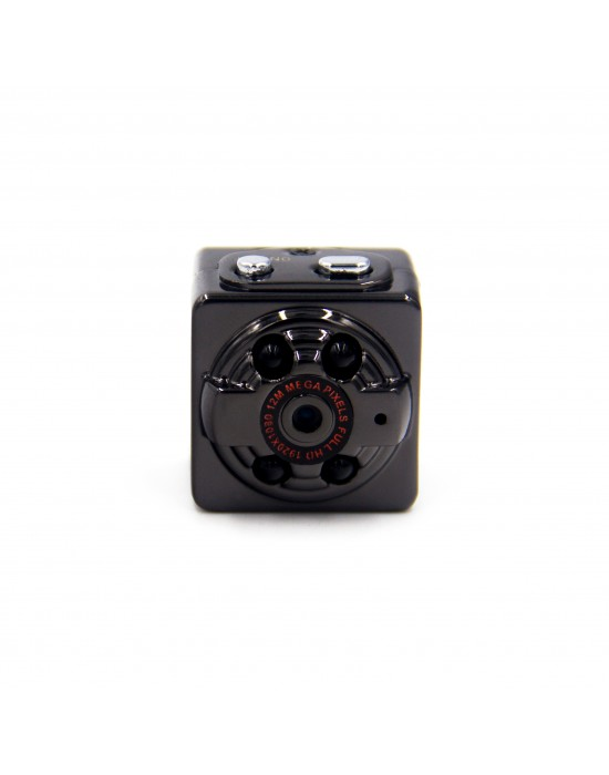 Overnies Mini Sports Camera HD