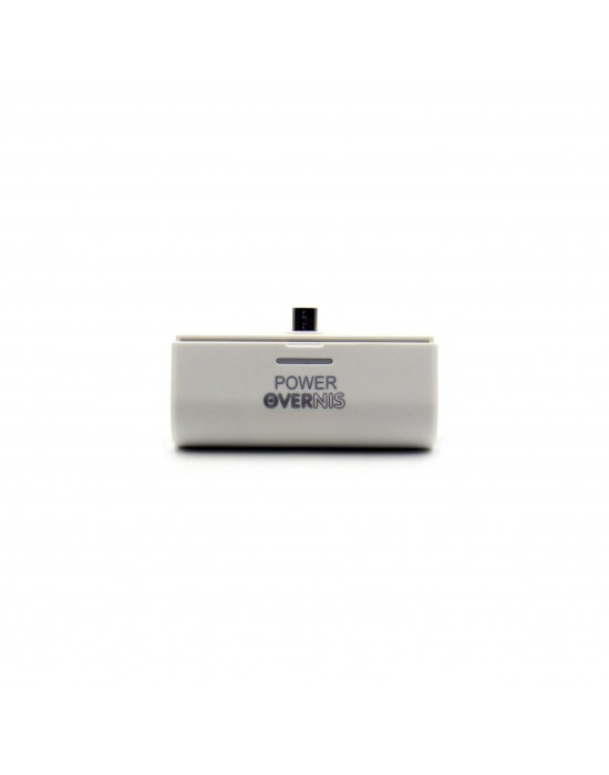 overnis pocket universal powerbank