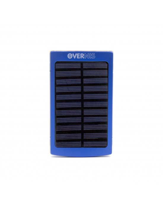 overnis city blue powerbank