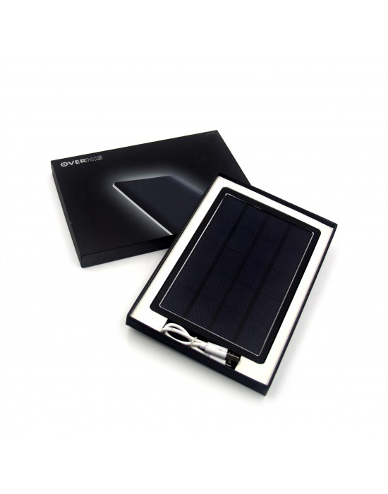 Overnis Excecutive Powerbank Solar Charge