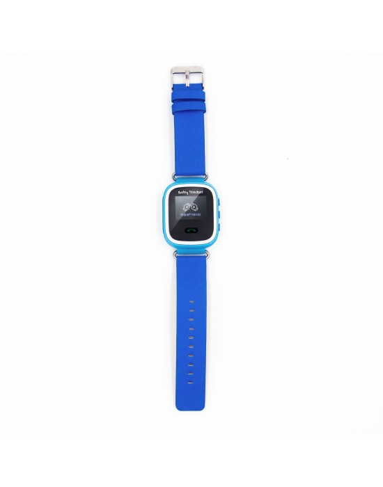 Baby Tracker blue