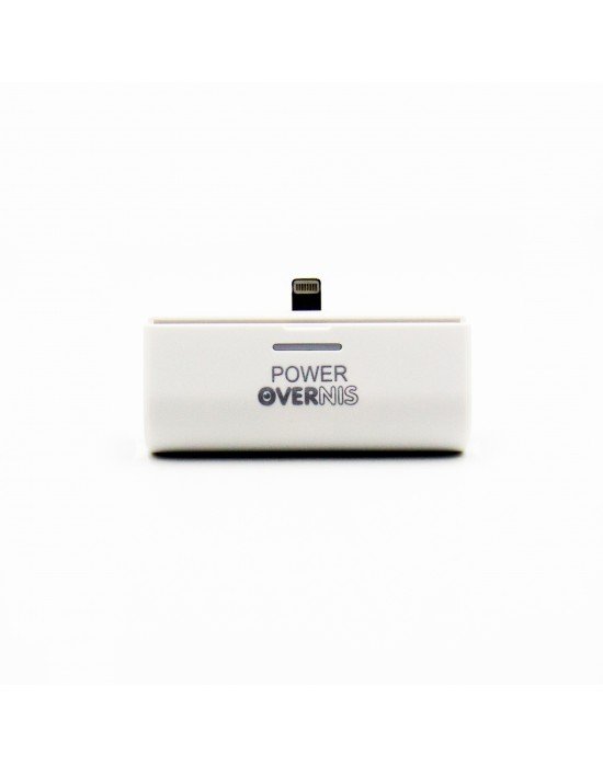 overnis pocket iphone powerbank